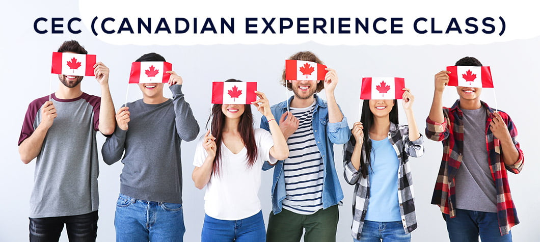CEC (Canadian Experience Class)