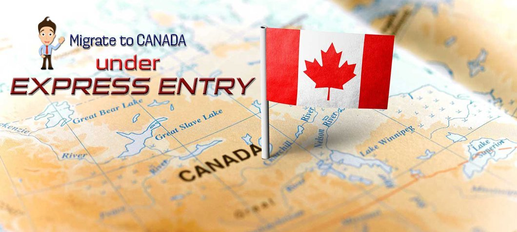 Express Entry for Canada-2