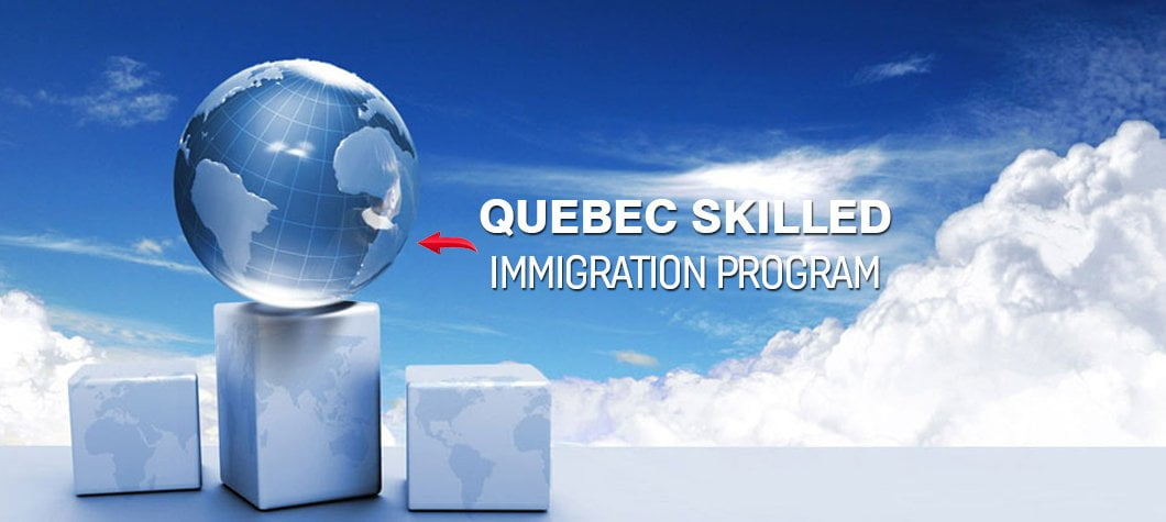 Quebec Skilled Worker -2