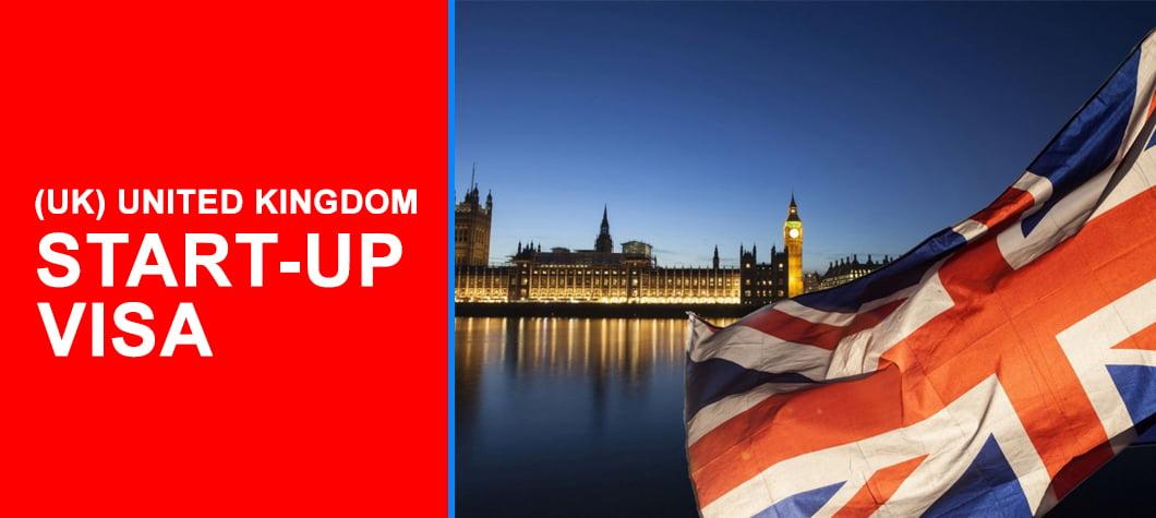 UK Start up Visa