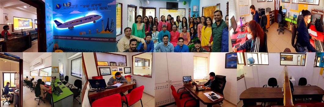 Best Immigration Consultants in Gujarat