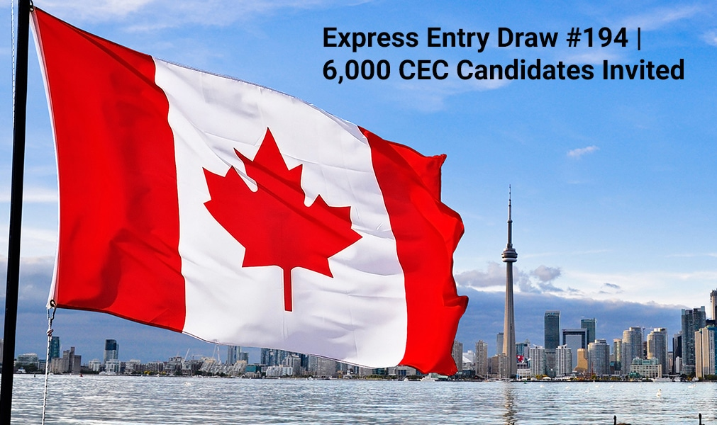 Express Entry for Canada
